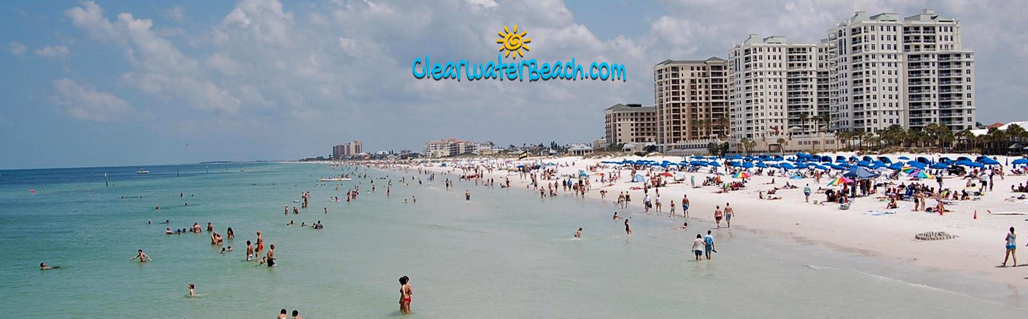 Clearwater Beach Weekly Rentals